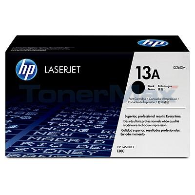 HP LASERJET 1300 TONER BLACK 2.5K